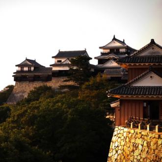 Hayaku: eine Zeitlupen-Reise durch Japan