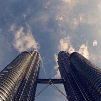fettes Urlaubsvideo aus Malaysia