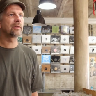 Dokumentation: Techno auf dem Todesstreifen
