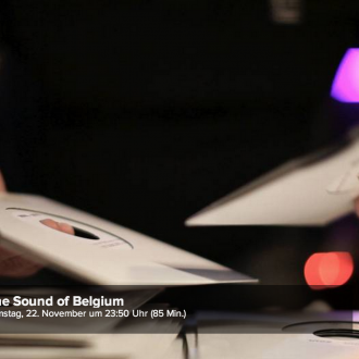 Dokumentation: The Sound of Belgium