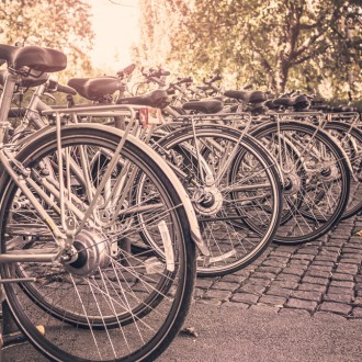 Warum Radfahrer neuerdings an Auffahrunfällen schuld sind