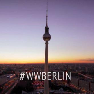 #wwberlin: Crossmedia-Projekt über die weltweit 100 Orte namens Berlin