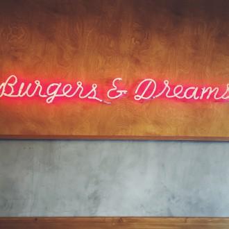 Wo Burger-Träume wahr werden