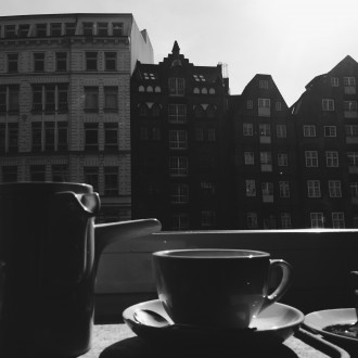 North Coast Coffee Roastery