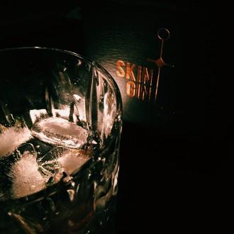 Skin Gin: frische Brise