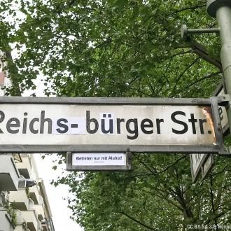 Reichenberger Straße, Berlin